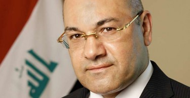 Iraq's Ambassador to the United States, Lukman Faily