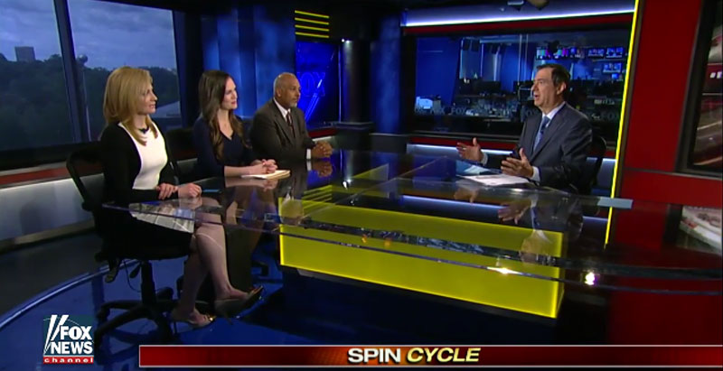 Mediabuzz Media Question Trump S Health Care Win Gayle