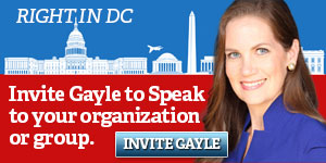 Invite Gayle Trotter to Speak